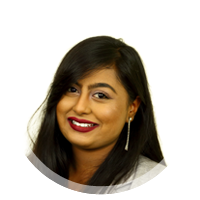 Delaney Laila Chetty - Office Supervisor